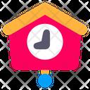 Cuckoo Icon