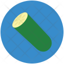 Cucumber Healthy Cucumis Icon