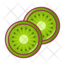 Cucumber Salad Healthy Icon
