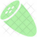 Cucumber Chopped Salad Icon