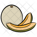 Cucumber Apple Icon