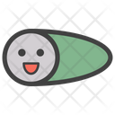 Cucumber Emoji Vegetable Healthy Diet Icon