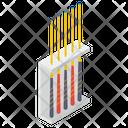 Cue Rack Icon