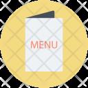 Cuisine Menu Food Icon