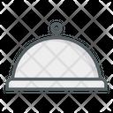 Cuisine Kitchen Restaurant Icon