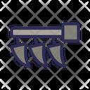 Cultivator Icon