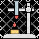 Culture Tubes Lab Accessories Lab Glassware Icon