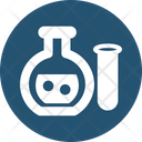 Culture Tubes Icon