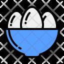 Cup Basket Bucket Icon