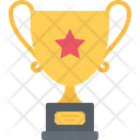 Cup Award Sport Icon