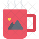 Cup Brand Branding Icon