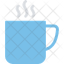 Cup Cup Of Tea Hot Tea Icon