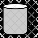 Cup Milk Cup Tea Cup Icon