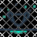 Cup Ios Award Icon