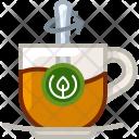 Cup Tea Drink Icon