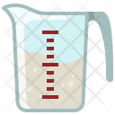 Cup Ingredients Kitchen Icon