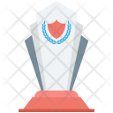Cup Trophy Tournament Icon