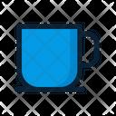 Coffee Cup Tea Icon