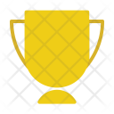 Cup Winner Prize Icon