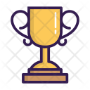 Cup Sport Trophy Icon