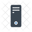 Pc Computer Device Icon