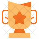 Cup Award Achievement Icon