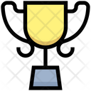 Cup Trophy Win Icon