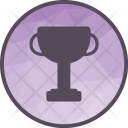 Cup Trophy Prize Icon