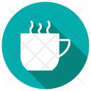 Cup Tea Hot Icon