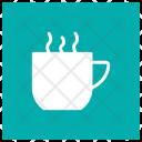 Cup Tea Hot Icon