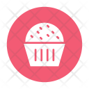 Cup Cake Dessert Icon