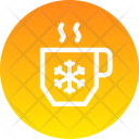 Cup Hot Chocoloate Icon