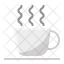 Cup Coffee Hot Icon