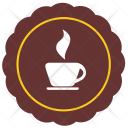 Cup Hot Drink Icon
