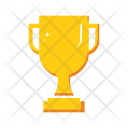 Cup Prize Winner Icon