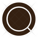 Cup Coffee Brown Icon