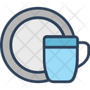 Cup Mug Tea Icon