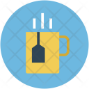 Cup Of Tea Icon