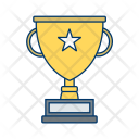 Cup Award Trophy Icon