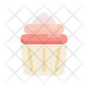 Cup Cake Cake Bakery Icon