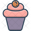 Cup Cake Cupcake Icon
