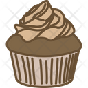 Cup Cake Icon