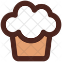 Cup Cake Muffins Sweet Icon