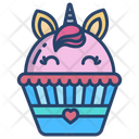 Cup Cakes Icon