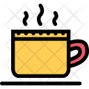 Cup Coffee Candy Icon