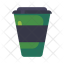 Cup Drink Beverage Refreshment Icon