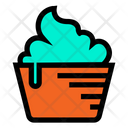 Cup Ice Cream Icon