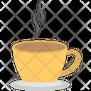 Cup Of Tea Hot Tea Tea Icon