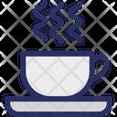 Cup Of Tea Hot Coffee Hot Tea Icon