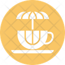 Cup rides Icon